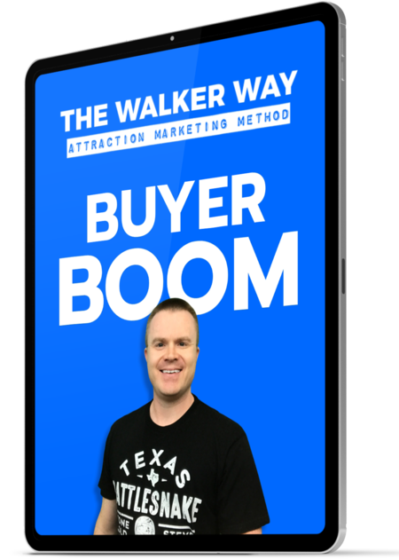 Buyer Boom