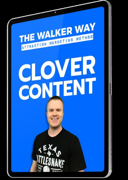 Clover Content