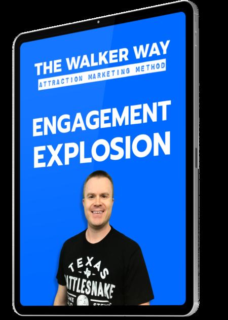 Engagement Explosion